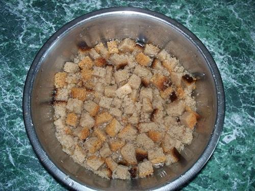 Подкормка огурцов хлебом – 2 варианта приготовления и преимущества этого способа