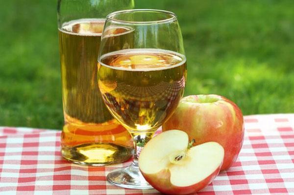 Как сделать вино из яблок 130
