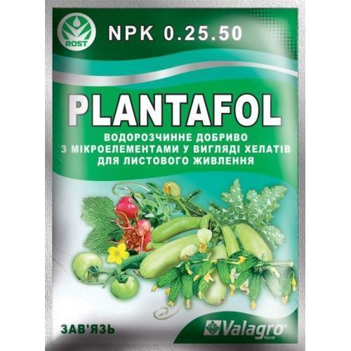 плантафол для завязи