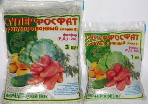 суперфосфат