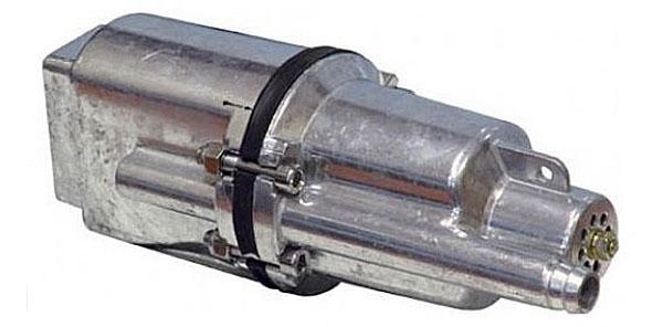 вибрационный погружной насос