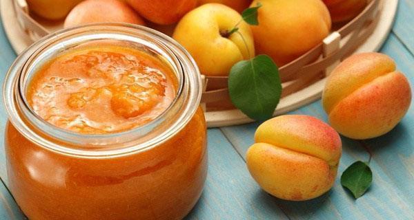 джем из абрикос на зиму