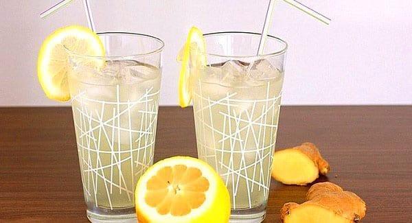 витаминный напиток без варки