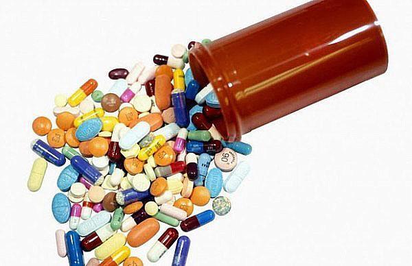 медицинские препараты для бройлеров