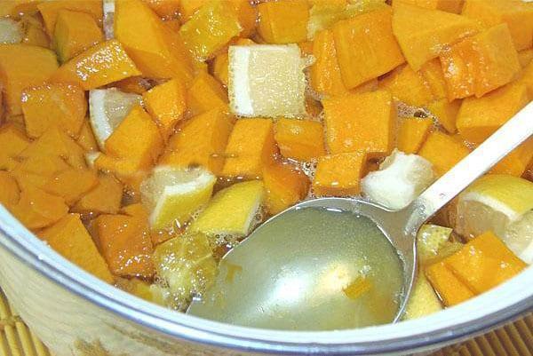 варить варенье с апельсинами