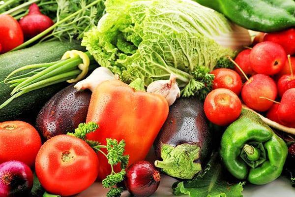 выбор овощей для выращивания