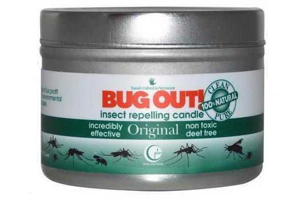 эффективное средство против комаров