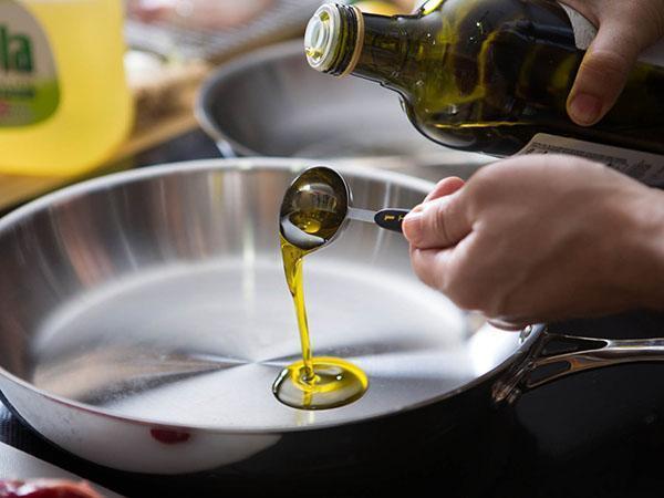 использование кукурузного масла
