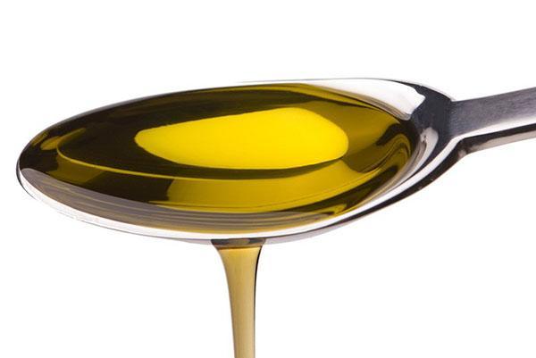 кукурузное масло для здоровья