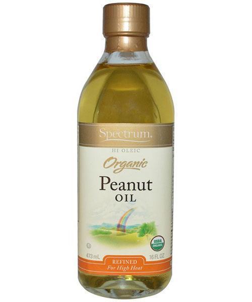 рафинированное арахисовое масло