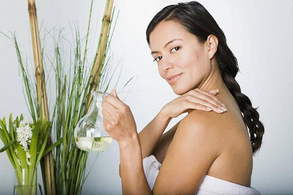 масло авокадо для кожи лица и тела