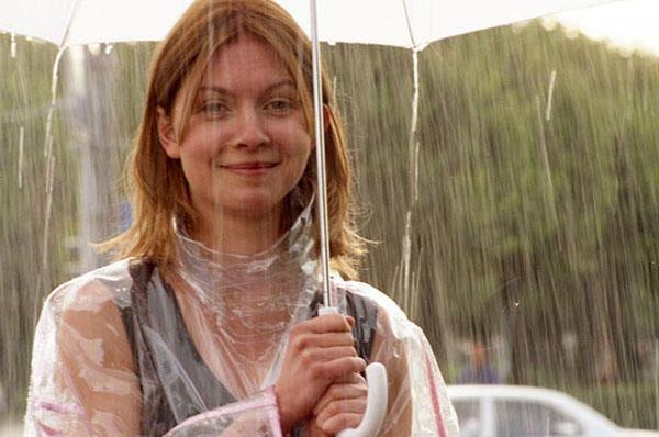 защита от дождя плащ дождевик