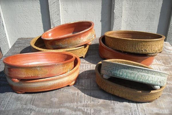 специальная керамическая посуда