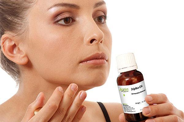 масло жожоба для восстановления эпидермиса кожи
