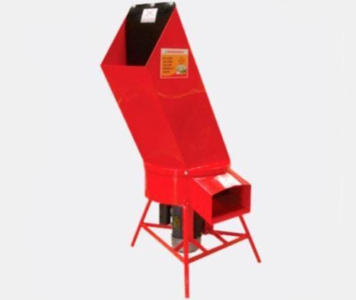 модель измельчителя соломы М15