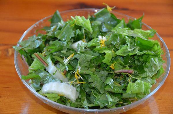 салат для здоровья