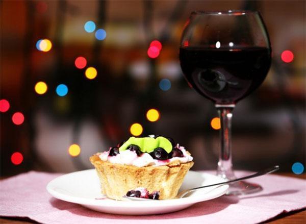 вино из ягод ежевики