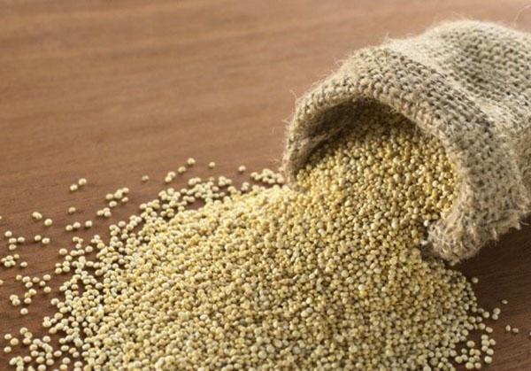 семена амаранта для использования в кулинарии