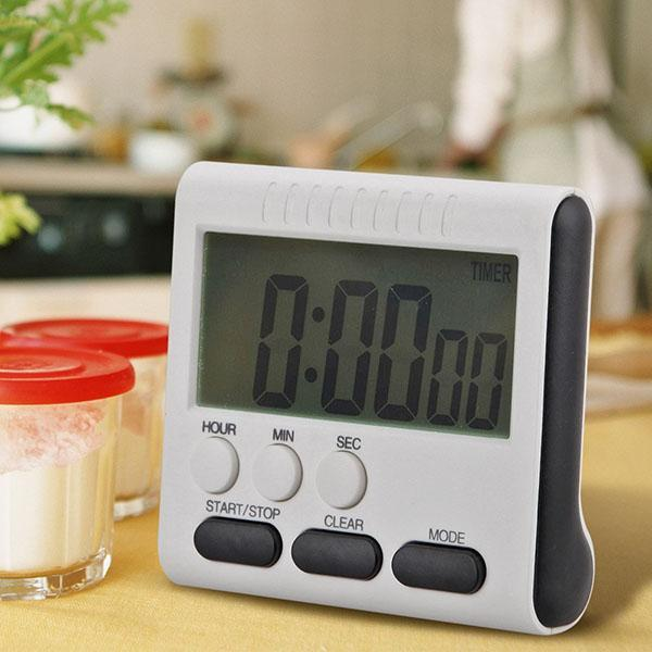 простые в использовании таймер-часы
