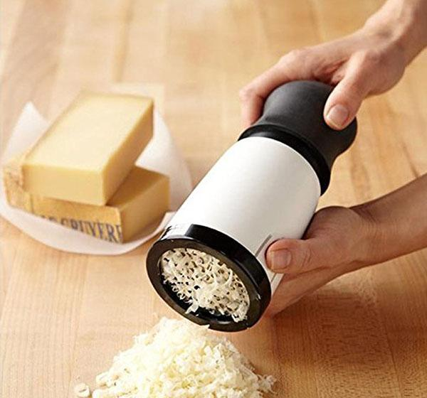 терка для измельчения сыра