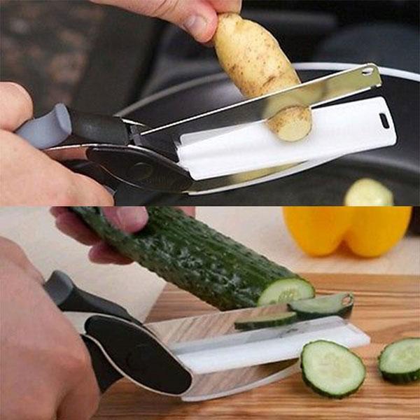 универсальный нож для кухни