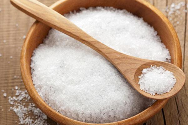 поваренная соль для аккумулятора холода