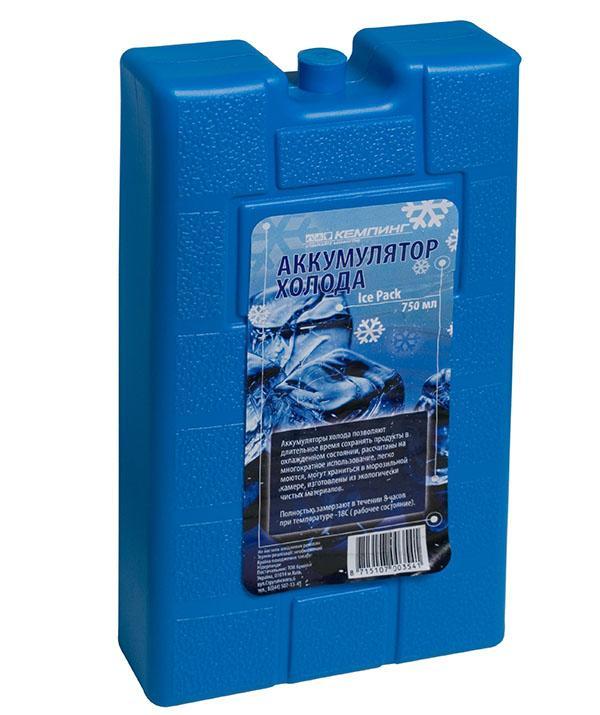 водно-солевой аккумулятор холода