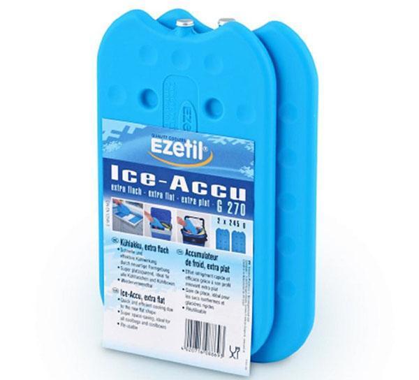 силиконовый аккумулятор холода