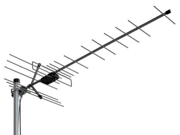 активная антенна