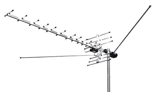антенна locus