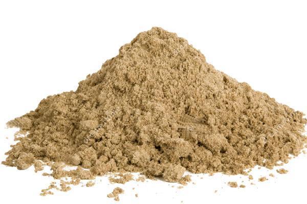 необходимо добавить песок в почву
