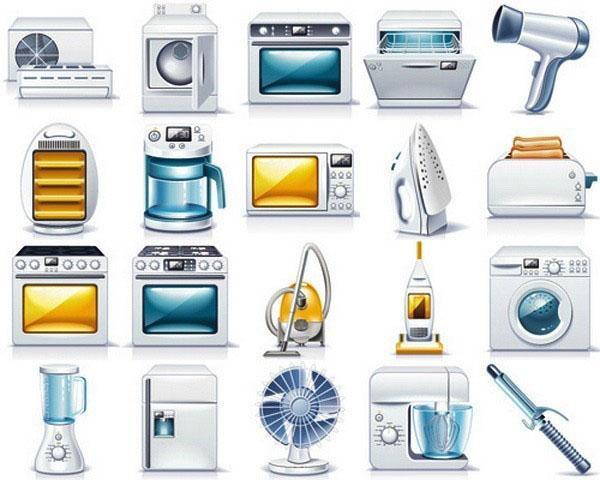 собираем данные по мощности и потреблению тока бытовых приборов