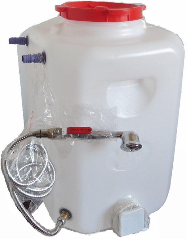 нагреватель воды для душа Садко
