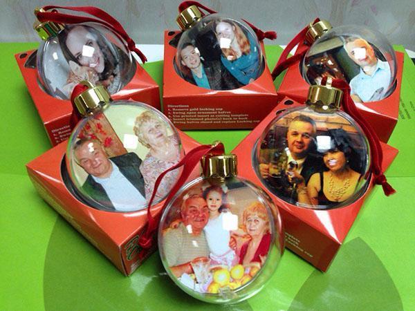 подарки для всей семьи