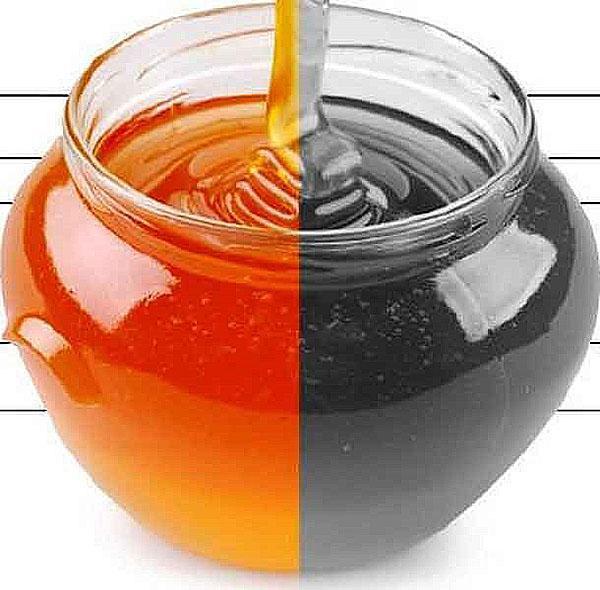 мед нельзя подогревать