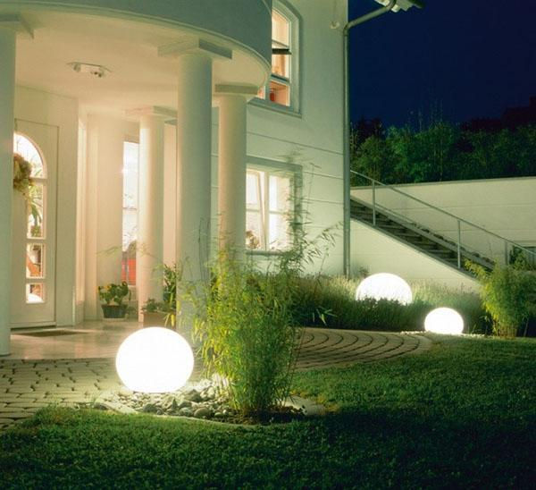 защита от златоглазки свет вокруг дома