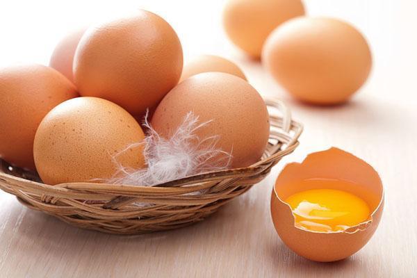 яйцо хорошего качества