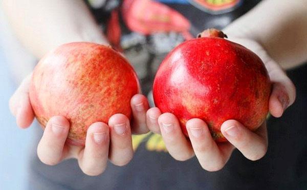 упругий плод