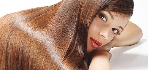 волосы с маслом гвоздики
