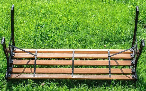 прочная фиксация седения
