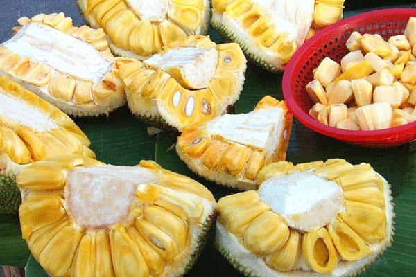 плоды широко используют в кулинарии