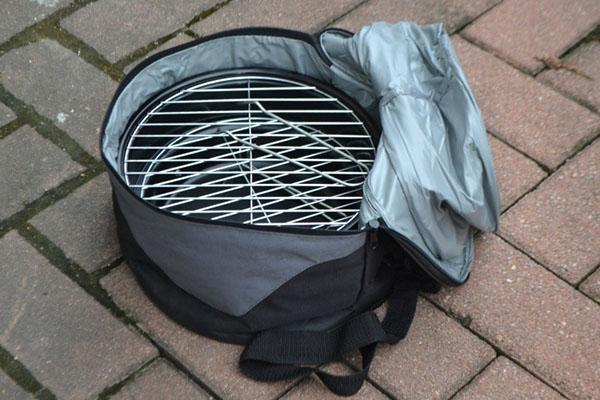 сумка для транспортировки мини-гриля