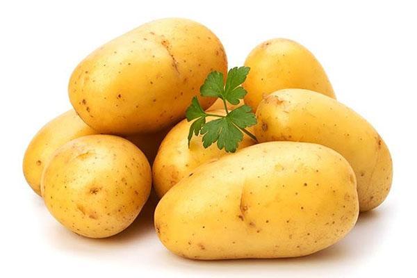 картофель для начинки