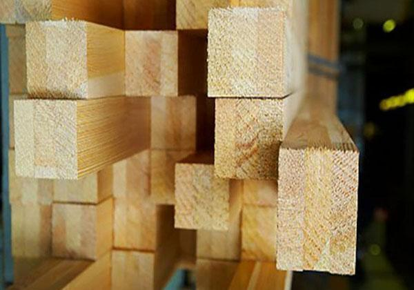 древесина для изготовления окон