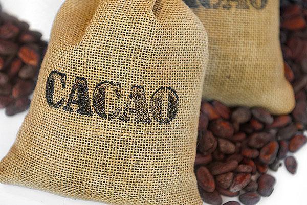 фасовка какао
