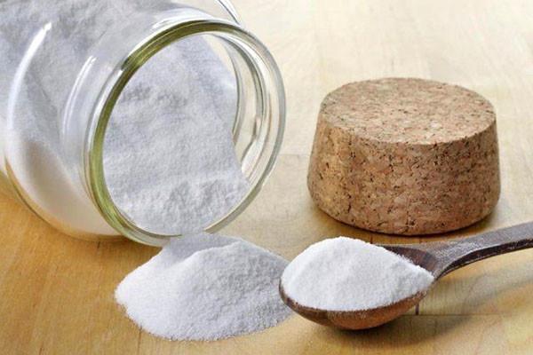 дезинфицирующее средство пищевая сода