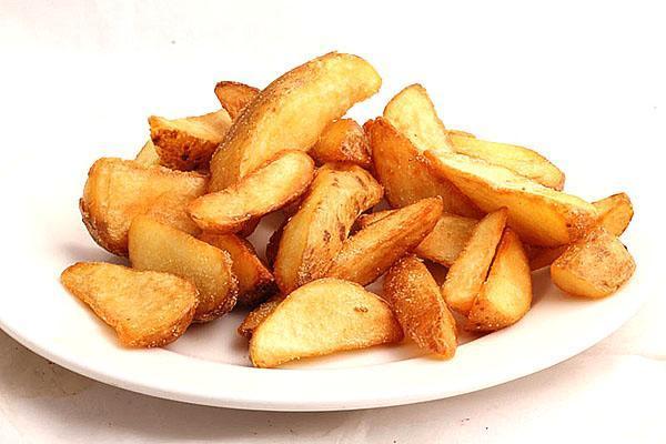 картофель айдахо по классическому рецепту