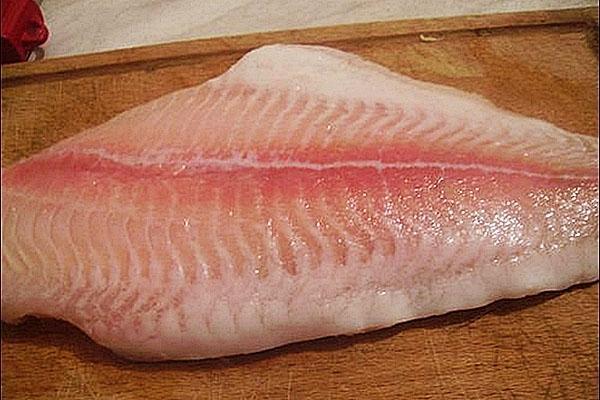 из филе рыбы приготовить фарш