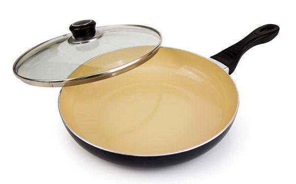 сковорода от китайского производителя