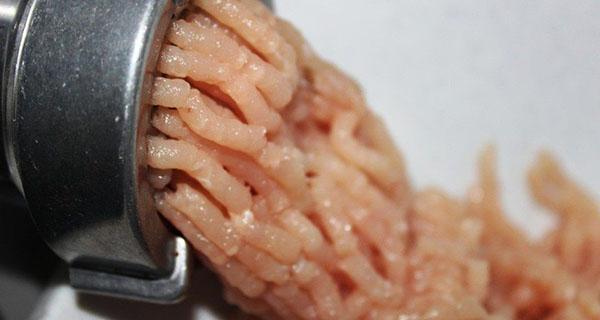 Полет кулинарной фантазии - мясные зразы